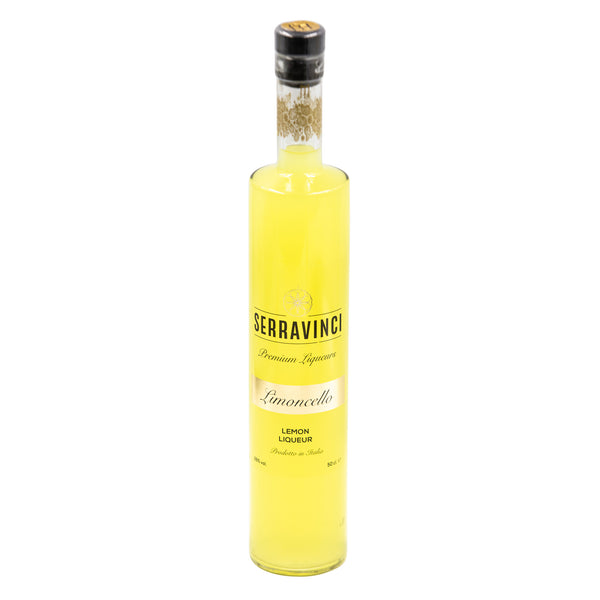 Limoncello-Lemon Liqueur 50cl/28%