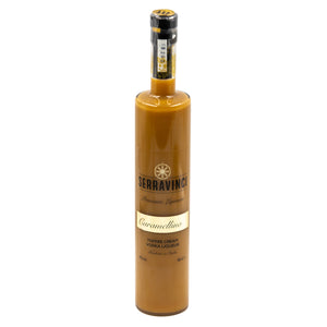 Caramellino -Toffee Cream Vodka Liqueur 50cl/17%