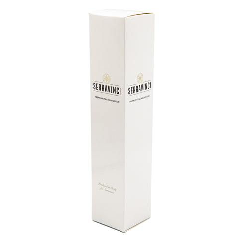 Gift box for Serravinci 50cl Liqueurs