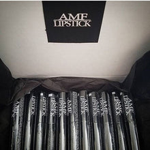 THE AMF LIPSTICK COLLECTION - AMF LIPSTICK