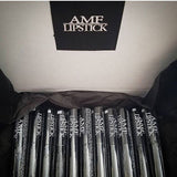 THE AMF LIPSTICK COLLECTION