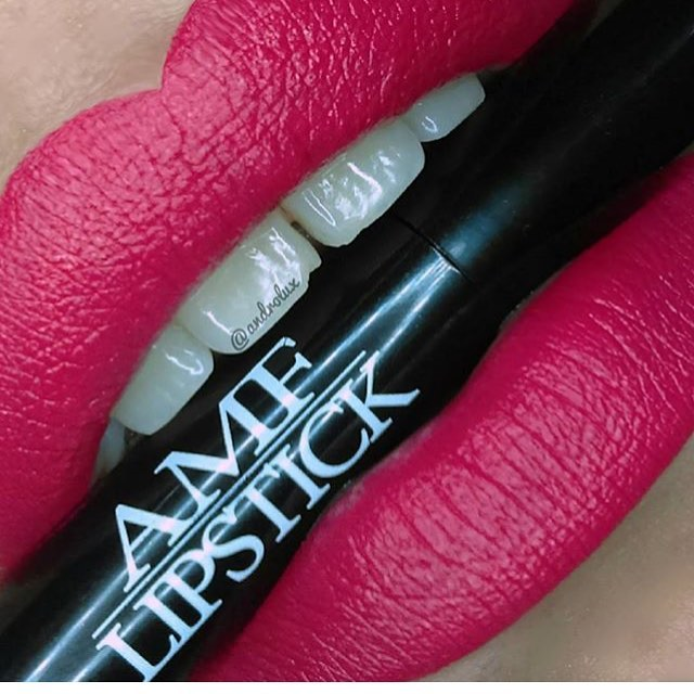 YOURS FOREVER - AMF LIPSTICK