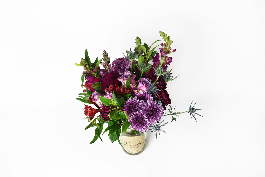 Subscription Small Posy