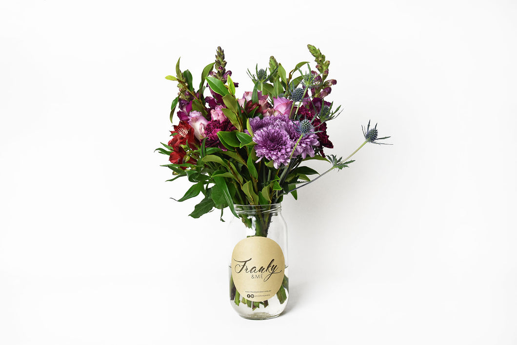 Posy Jar (FRIDAY SOLD OUT)