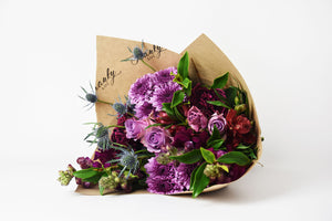 Subscription Large Posy