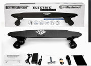 2019 EN MISSLENAUT Electric Skateboard - Enhanced Cycles and Boards
