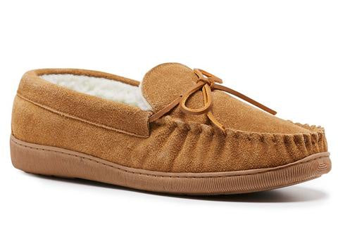 Woodlands Henry Slippers