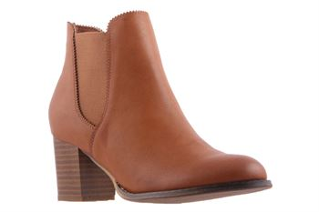 Isabella Brown Sofia Tan Boots