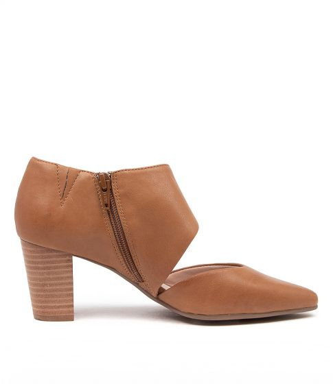 Supersoft Naja Mid Tan