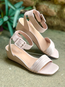 Top End Prissy Light Blush Leather