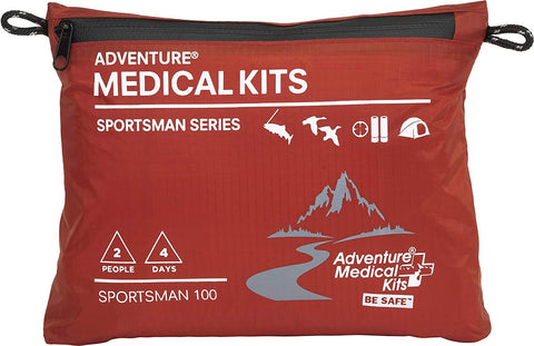 Adventure Medical Kits Sportsman 100 Series