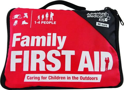 Adventure Medical Kit Adventure Family First Aid