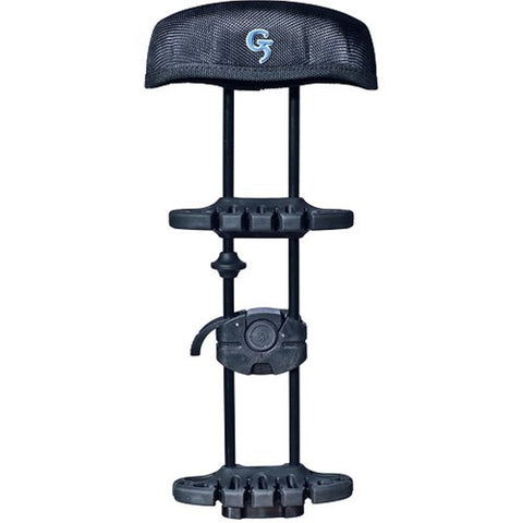 G5 Head Loc Quiver 6 Arrow Black