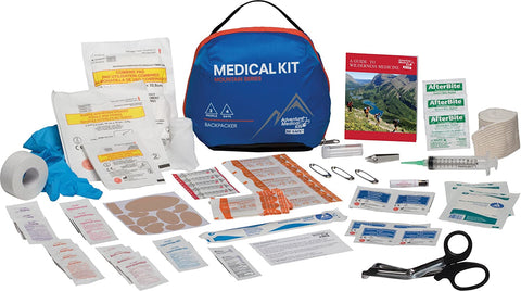 Adventure Medical Kits Mountain Series Backpacker - 0100-1003