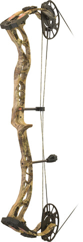 "PSE 2018 Ferocity Bow Only Kryptek Highlander Right Hand 29"" 70#"