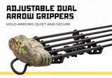 Trophy Ridge 5 Spot Arrow Quiver Camo