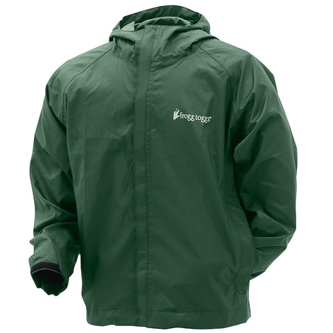 FROGG TOGGS Men's Stormwatch Waterproof Rain Jacket