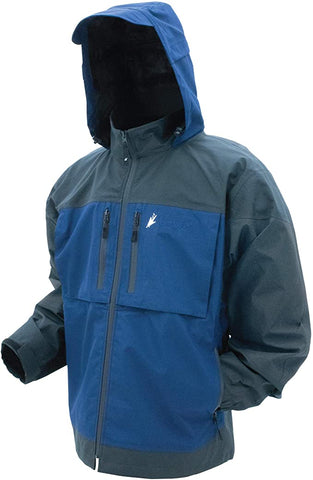 FROGG TOGGS Men's Anura HD Waterproof Breathable Rain Jacket