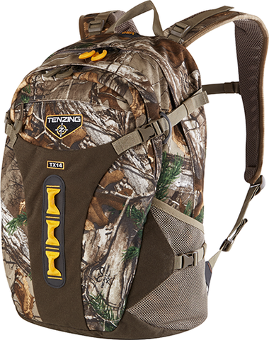 Tenzing TX-14 Day Pack Realtree Xtra Camo
