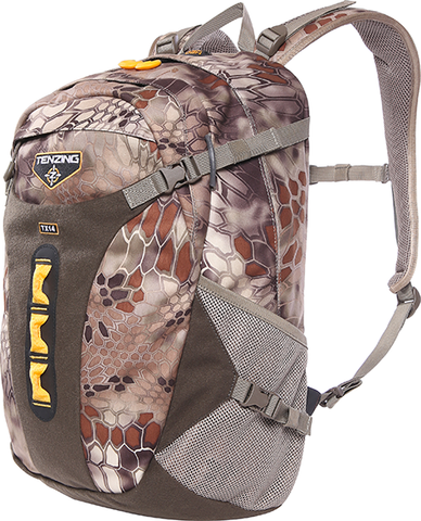 Tenzing TX-14 Day Pack Kryptek Highlander