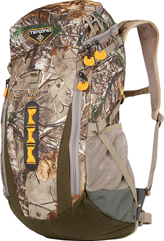 Tenzing TX-15 Day Pack Realtree Xtra Camo
