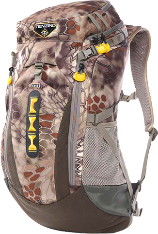 Tenzing TX-15 Day Pack Kryptek Highlander