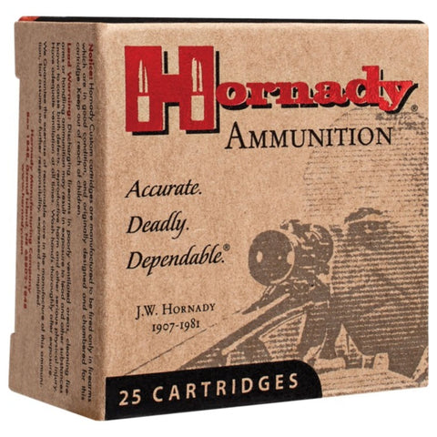 Hornady .460 S and W 200 Grain FTX-20 Count