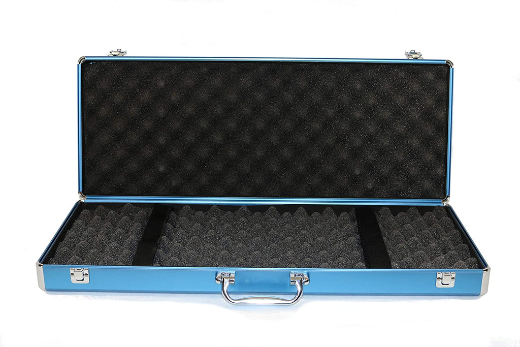 Rulersafe Rectangle Blue