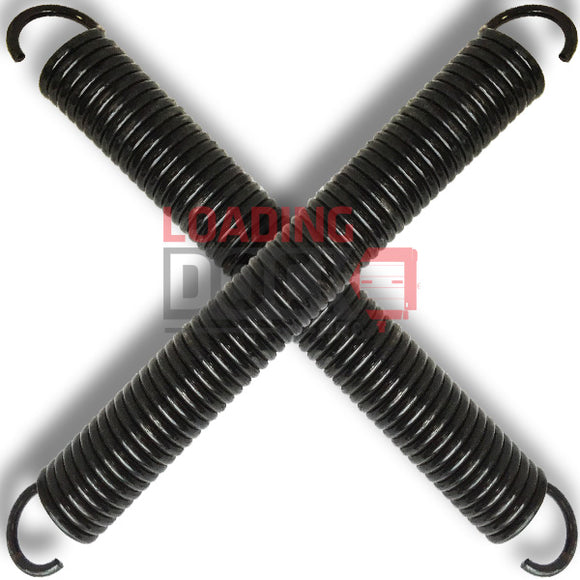 Main Lifting Spring - Dock Levelers