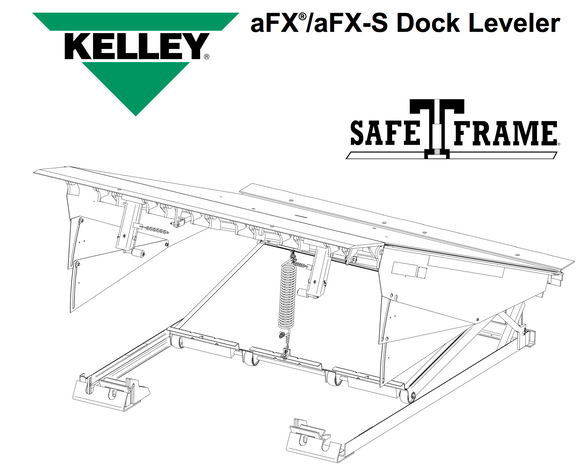 Kelley aFX Parts