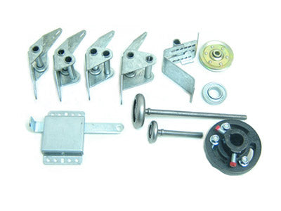 Sectional Garage Door Repair Parts buy Online St Louis MO