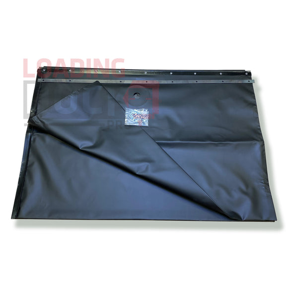 Dock Leveler Air Bag Replacement Vinyl Assembly Kelley 184-442