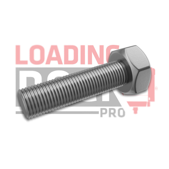 131-364-kelley-3-8-inch-16-x-3-1-2-inchhh-cap-screw-partial-threaded-plated-loading-dock-pro-parts