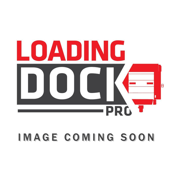 42-0571-nordock-push-rod-6-inch-loading-dock-pro-parts