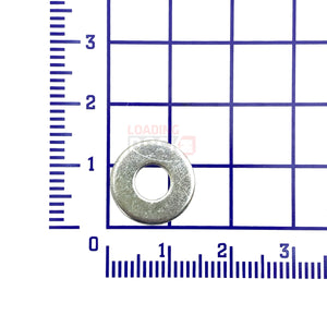 "OTH2230 1/2"" Flat Washer Plated . (DOTH2230) DLM Loading Dock Pro"