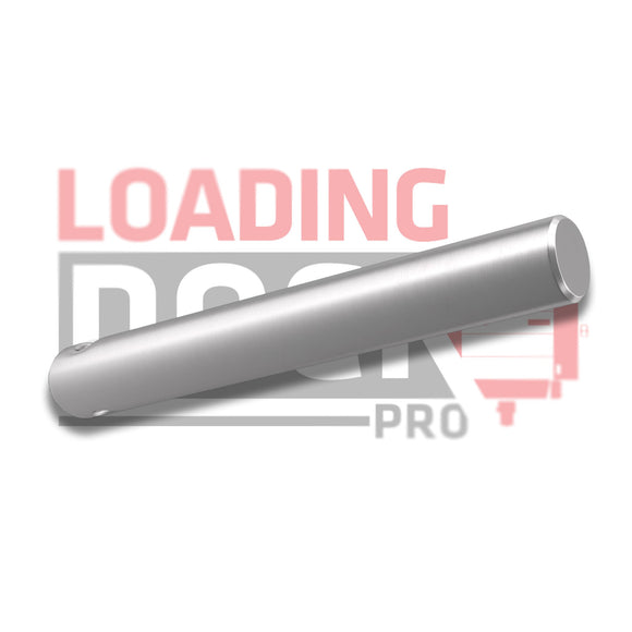 300-693-kelley-atlantic-1-1-4-inchdia-x-41-inch-lip-shaft-with-roll-pin-loading-dock-pro-parts