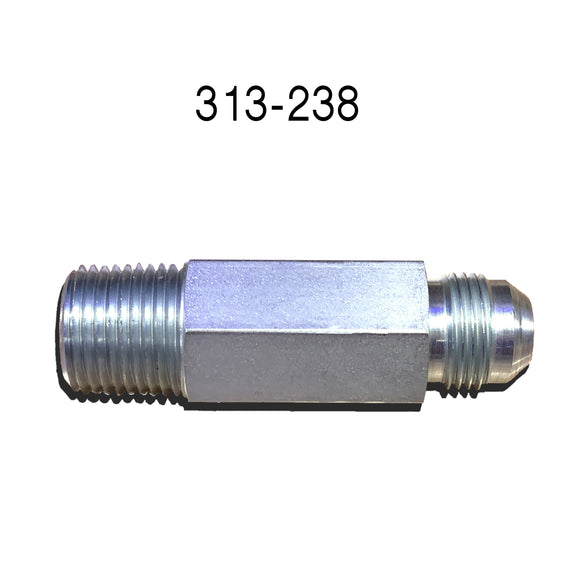 Serco Dock Velocity Fuse 313-238 Replacement 7gpm side view