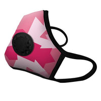 Vogmask& Gama Army Crossover Editions Pink Camo