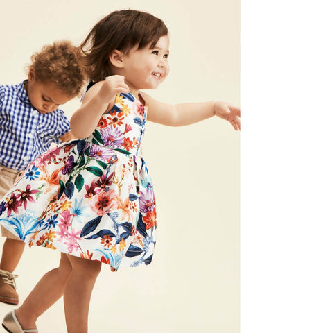 Simply The Best Tooddler Girl Dresses | Kidstors
