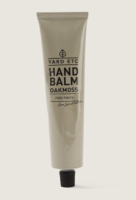 Yard ETC. Hand Balm Oak Moss 70 ml