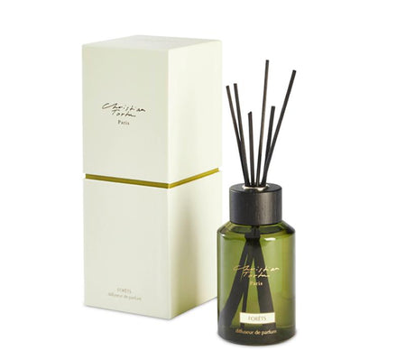 Christian Tortu 250mL Fragrance Diffuser Forests