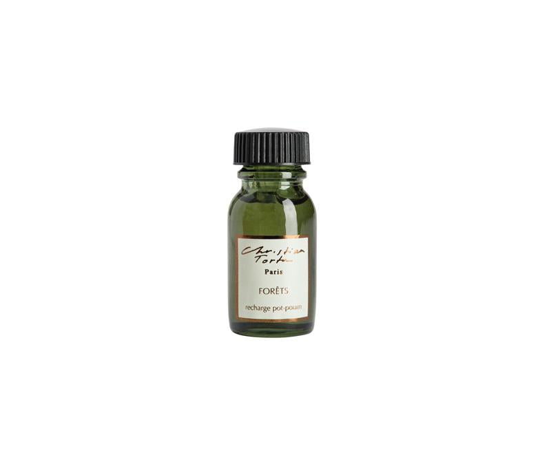 Christian Tortu 15mL Refresher Oil Forests - Lothantique USA