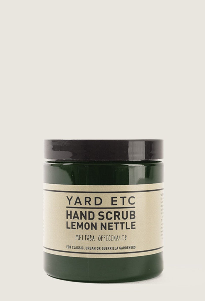 Yard ETC. Hand Scrub Lemon Nettle 250 ml