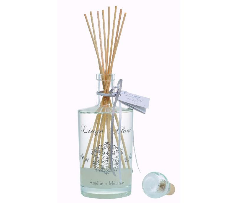 Linge Blanc 300mL Fragrance Diffuser - Lothantique USA