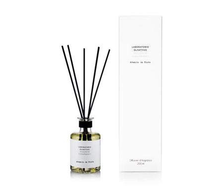 Laboratorio Olfattivo Fragrance Diffuser Arancio in Fiore 200mL