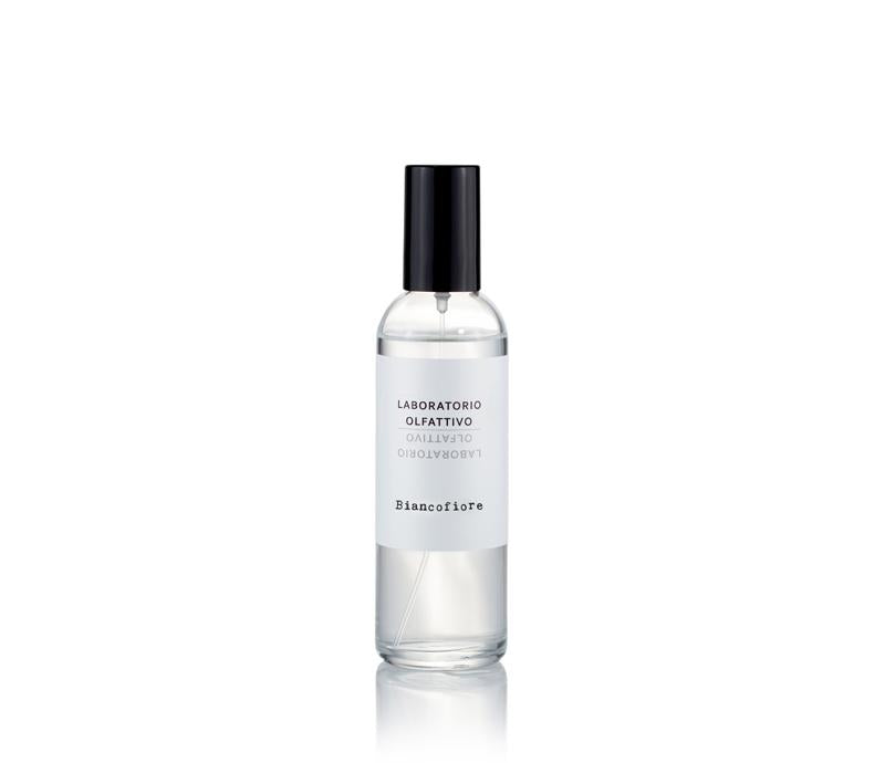 Laboratorio Olfattivo Room Spray Biancofiore 100mL - Lothantique USA