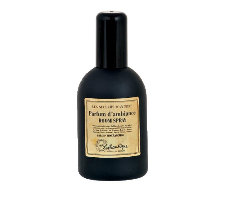 Les Secrets d'Antoine 100mL Room Spray - Lothantique USA