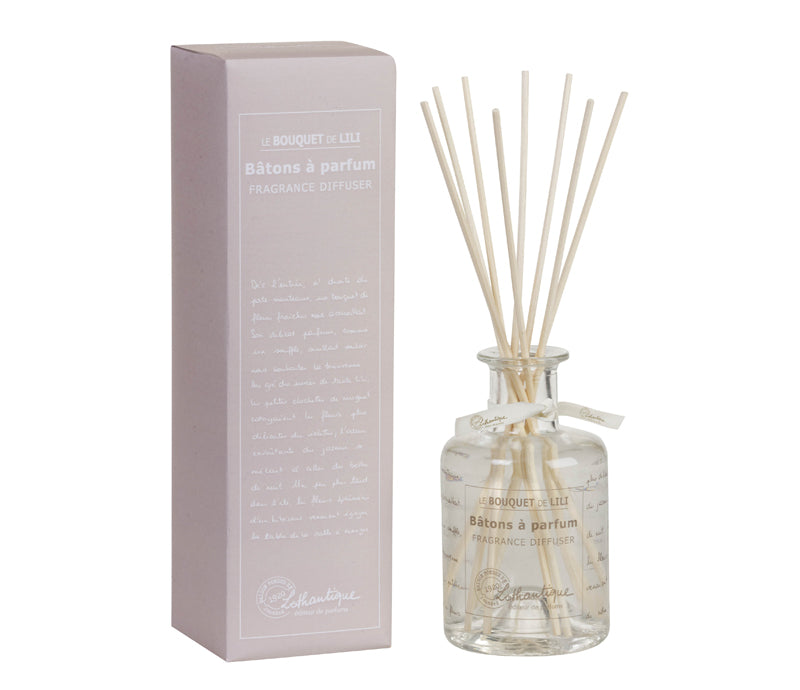 Le Bouquet de Lili 200mL Fragrance Diffuser