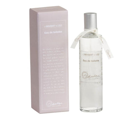 Le Bouquet de Lili 100mL Eau de Toilette - Lothantique USA