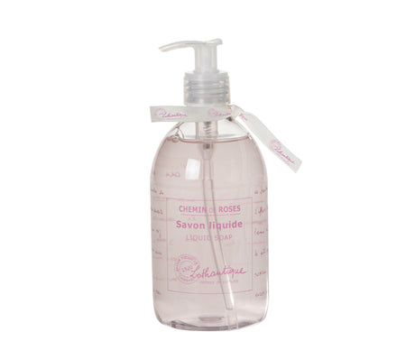 Chemin de Roses 500mL Liquid Soap